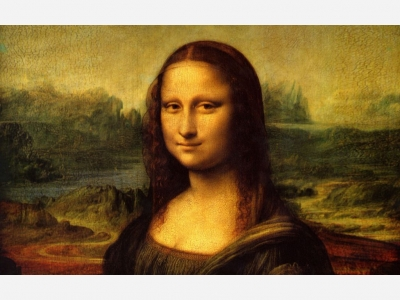 Is there a Link Between Lord Shiva and Mona Lisa?