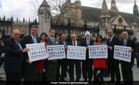 "The ""British Indians for IN"" campaign was launched with the backing of 15 British-Indian lawmakers including Keith Vaz, Shailesh Vara, Lord Karan Bilimoria, Virendra Sharma and Seema Malhotra among others"